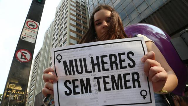 Mulheres: as mais afetadas pelas reformas do governo golpista