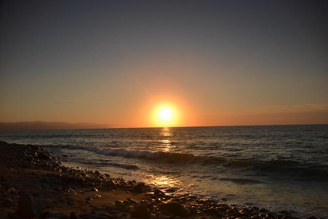 Amanecer - Puerto Vallarta