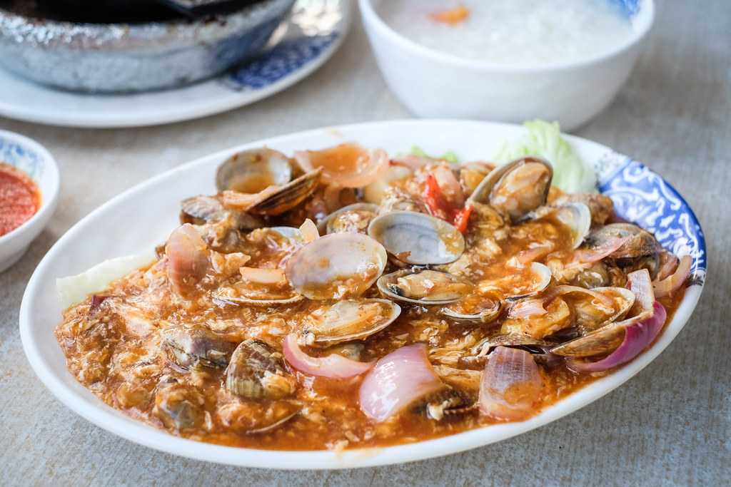 gu zao ren taiwan porridge-5