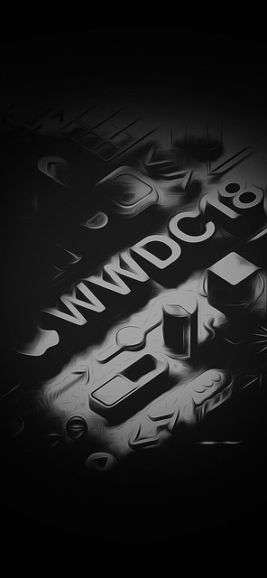 WWDC 2018 桌布下載 iPhone、iPad、MAC皆可用