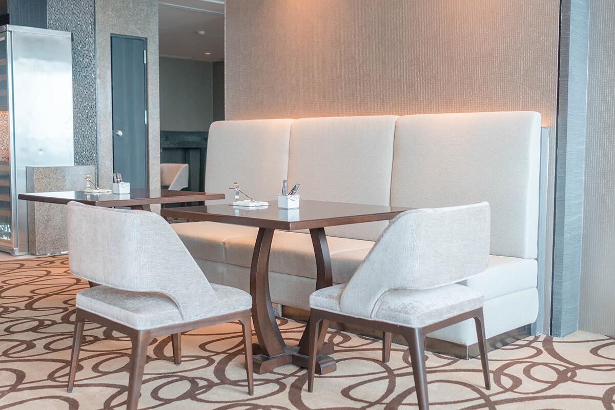 Bai Hotel Cebu Executive Club Lounge