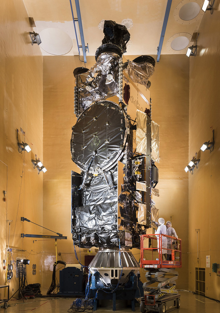Hellas-Sat-4 in acoustics