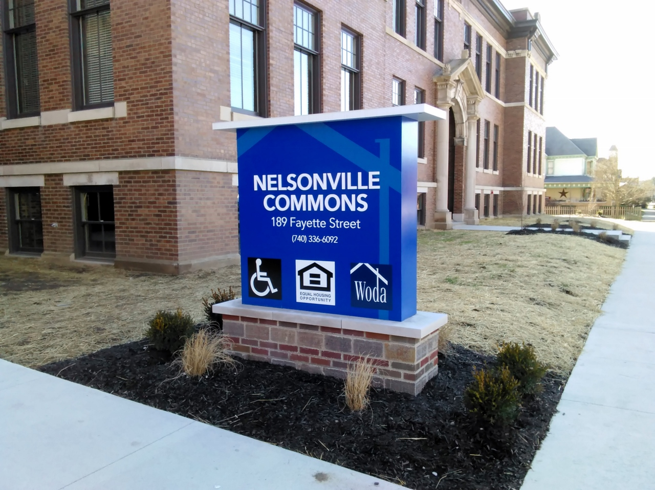 Nelsonville School Commons 3-4-2018 3-54-48 PM