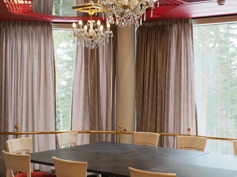 Hotel Sveitsi Hyvinkää kokoustila 2