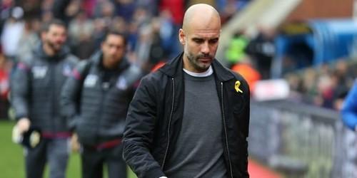 FA Denda Pep Guardiola Sebesar 20.000 pound