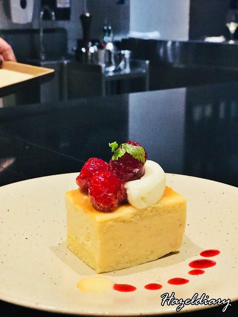 Teppan by Chef Yonemura RWS-1