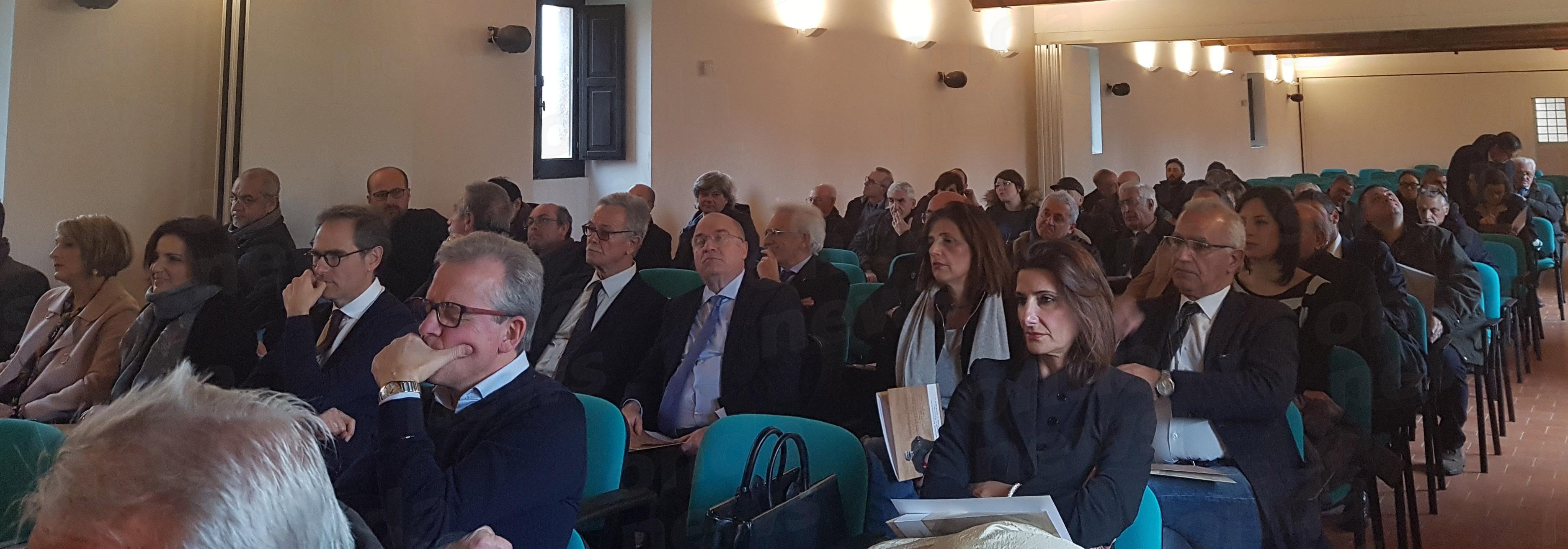 Platea accademia Giovanni Camera