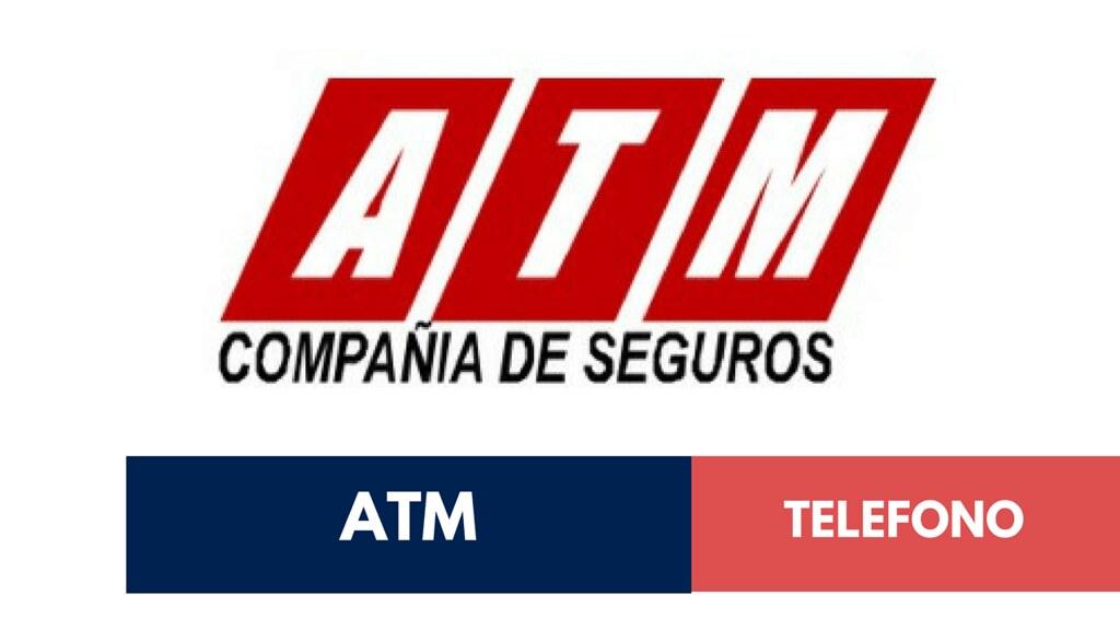 telefono ATM atencion al cliente