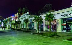 Night Yalta