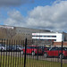 Walsall College - Littleton Street East, Walsall