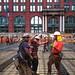 Construction Site - Lafayette Street