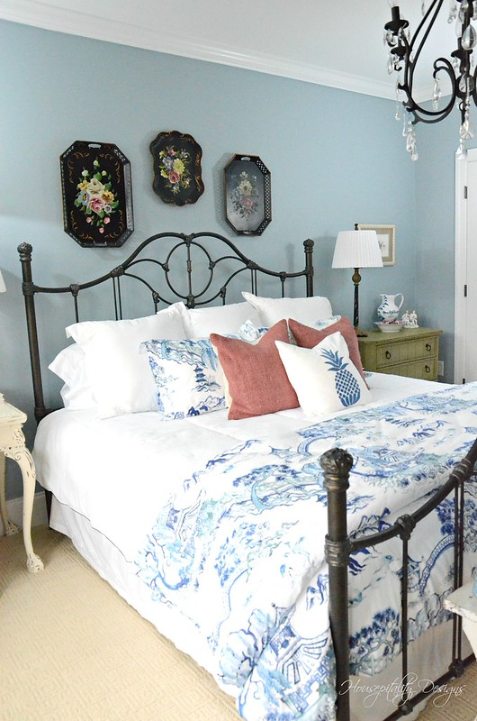 Guest Room-Housepitality Designs