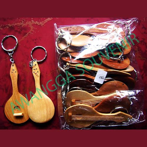 ganci gitar kw mandolin