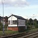 Hednesford signal box