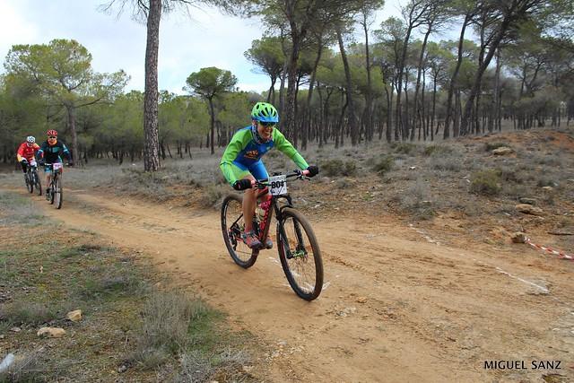 Circuito Quintanar Del Rey : Los fernández impusieron su ley en quintanar del rey en una nueva