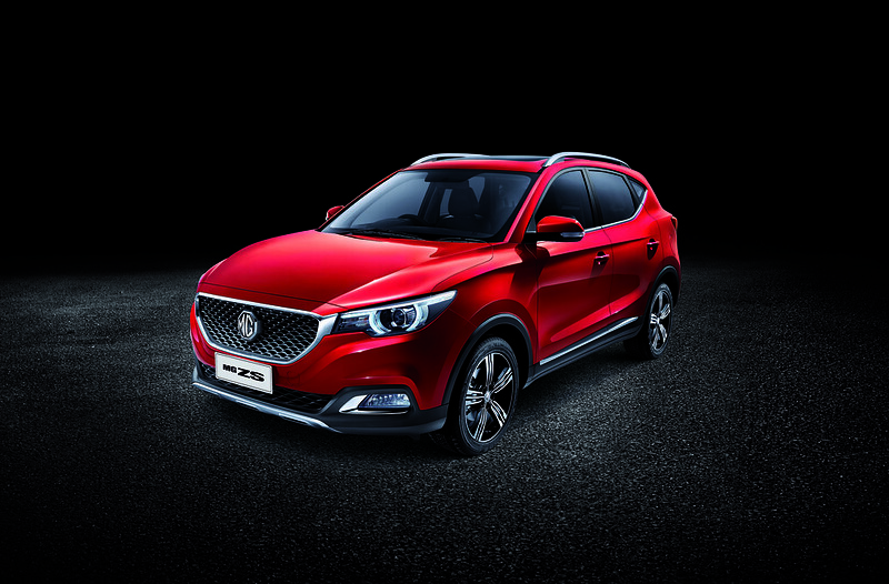 MG signs new partnership with Al Yousuf Motors to cover the UAE market MG ZS