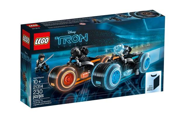 21314 TRON Legacy  1