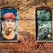 Newburgh Street art NY