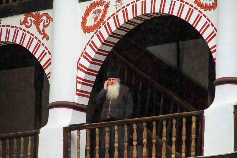 Rila Monestary, Bulgaria 2015