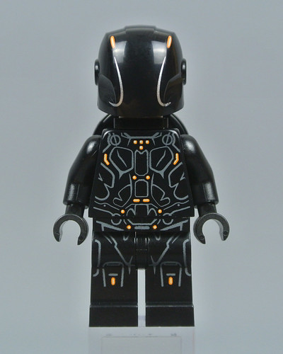 21314 TRON: Legacy Light Cycle