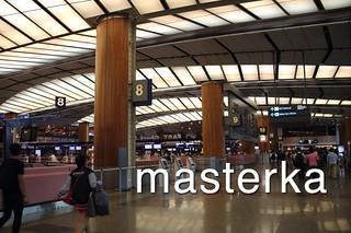 チャンギ国際空港2