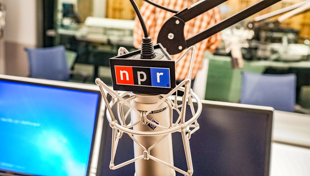 2018.02.27 NPR Headquarters Tour, Washington, DC USA 3611