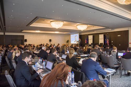 Transatlantic Conference 2018