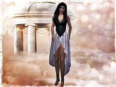 Viki -  Wissi Dress - Dream