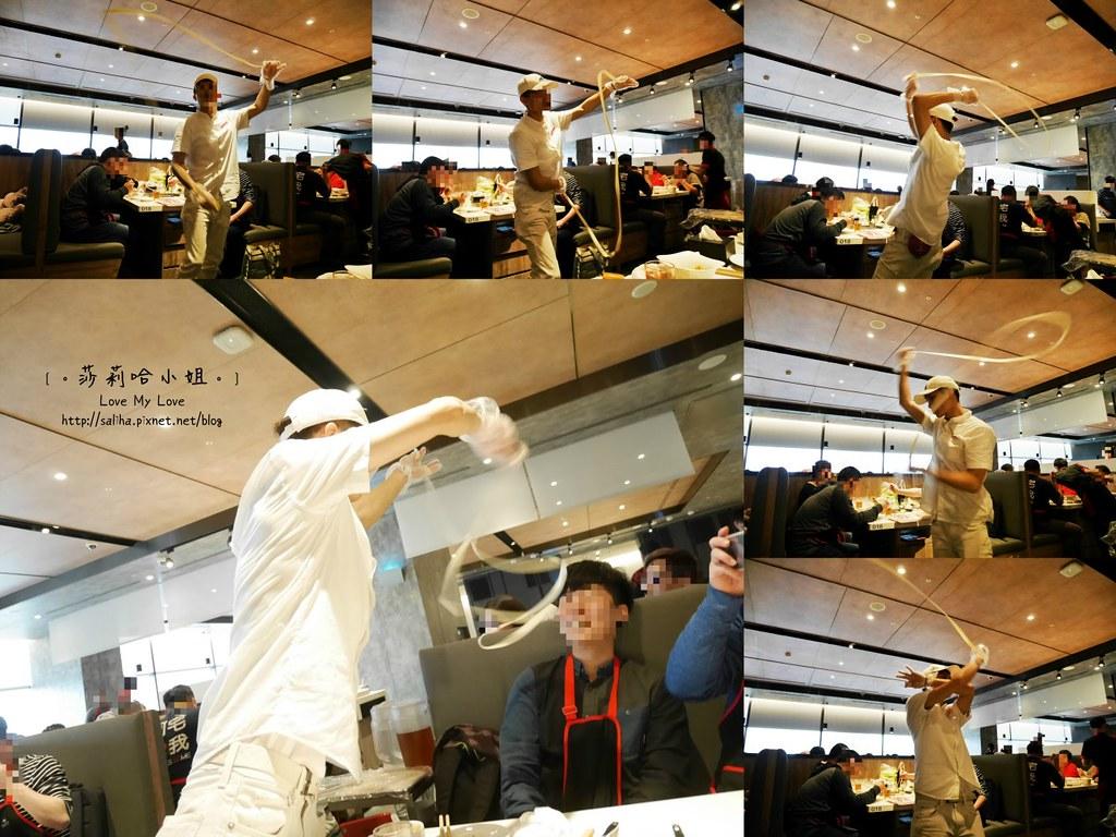 台北車站京站美食餐廳海底撈火鍋 (33)