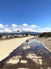 Taking a walk in El Monte, CA