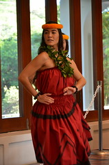 Welcome by Kumu Hula, Māpuana de Silva, Hālau Mōhala ʻIlima, 17th East-West Center International Graduate Student Conference