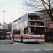 Stagecoach Manchester 624 (V624 DJA)