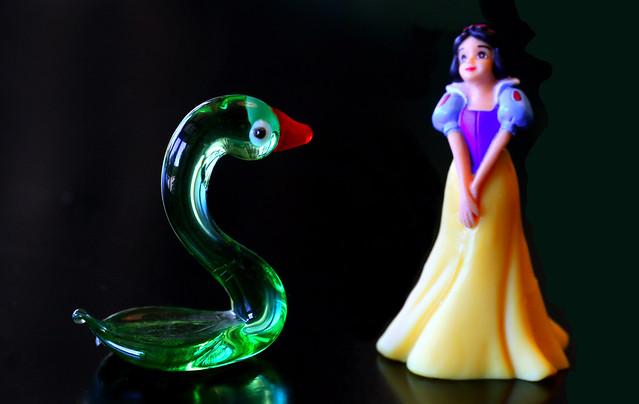 fairytale: The Wild Swans