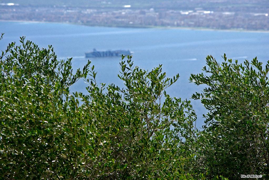 Monte Pellegrino (PA)