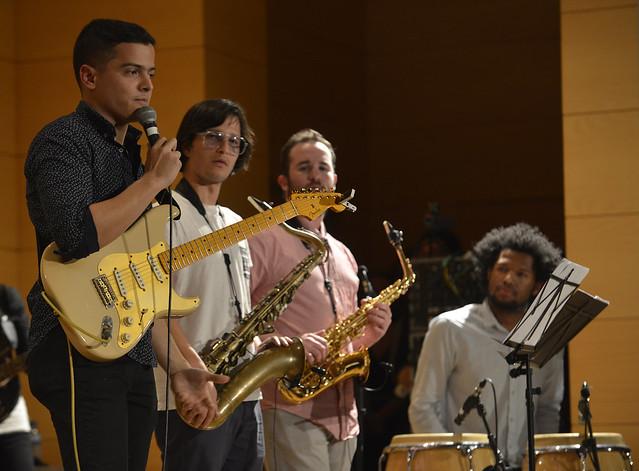 Concerts a la Fundació: Guitar Night