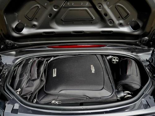Essai Mazda MX5 cab