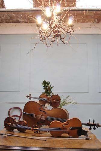 Mots de Fusta String Quartet