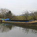 Barges at Trent Lock