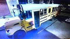 2006 IC CE300, Pioneer Transportation Corp, Bus#6021.