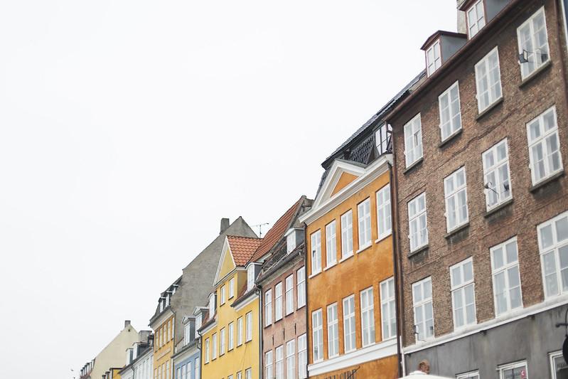 köpenhamn med maria!