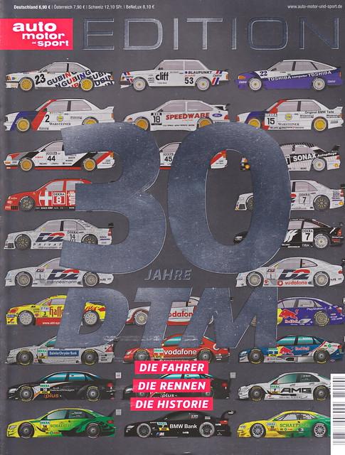 auto motor und sport Edition 1/2014