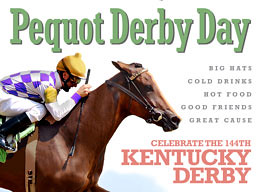 derby_day_at_pequot_library