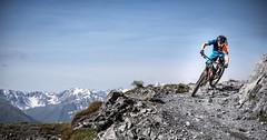 Švýcarsko na veletrhu For Bikes 2018