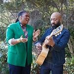 Thu, 15/03/2018 - 9:18am - Deva Mahal Live at Hotel San Jose, 3.15.18 Photographers: Gus Philippas