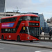Arriva London LT321 (LTZ1321) on Route 48