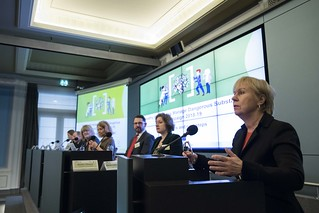 20/03/2018 - 12:52 - Campaign Partnership Meeting Brussels, 20 March 2018