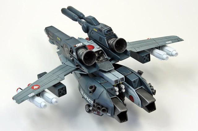 VF-1S Strike Valkyrie Grim Reapers-C