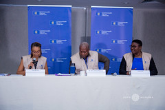 Commonwealth Observer Group Press Conference