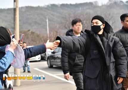 BIGBANG via jojoblack77 - 2018-03-12 (details see below)