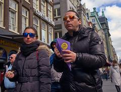 Patatje Met, Amsterdam 2016